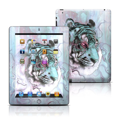 Apple iPad 3 Skin - Illusive by Nature