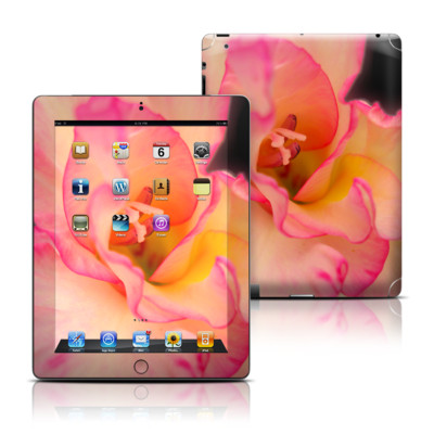 Apple iPad 3 Skin - I Am Yours