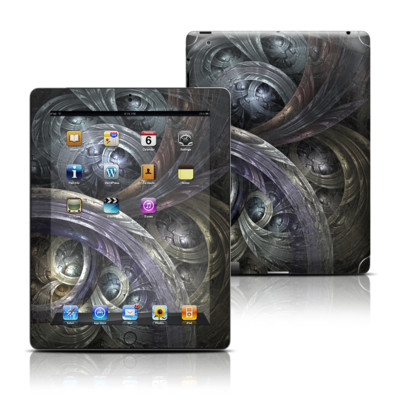 Apple iPad 3 Skin - Infinity