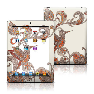 Apple iPad 3 Skin - You Inspire Me
