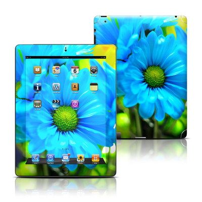 Apple iPad 3 Skin - In Sympathy