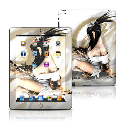 Apple iPad 3 Skin - Josei 4 Light