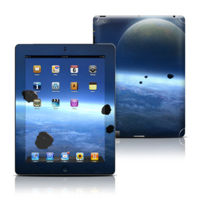 Apple iPad 3 Skin - Kobol
