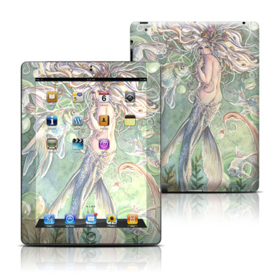 Apple iPad 3 Skin - Lusinga