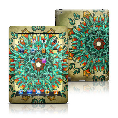 Apple iPad 3 Skin - Mandela