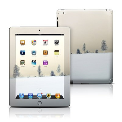 Apple iPad 3 Skin - Melancholy