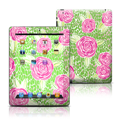 Apple iPad 3 Skin - Mia