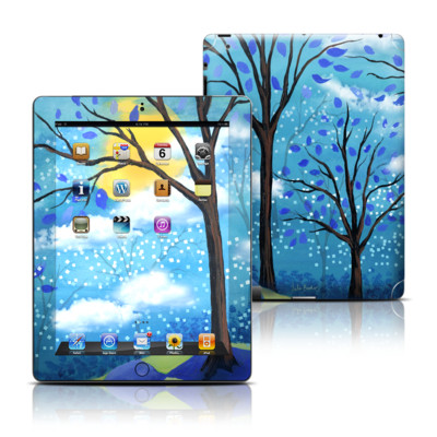 Apple iPad 3 Skin - Moon Dance Magic