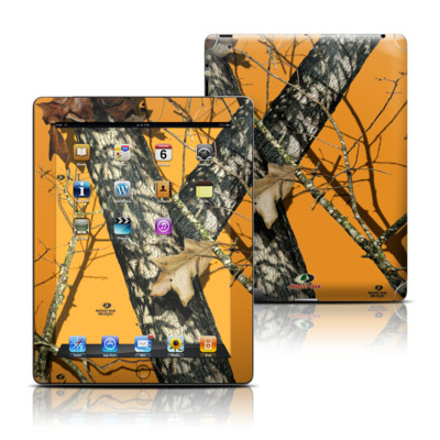 Apple iPad 3 Skin - Blaze