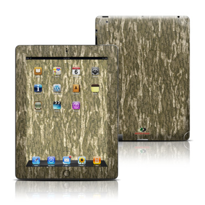 Apple iPad 3 Skin - New Bottomland