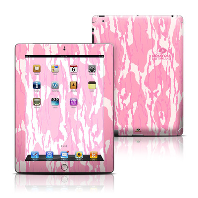 Apple iPad 3 Skin - New Bottomland Pink