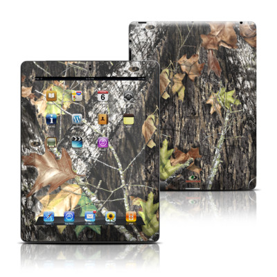 Apple iPad 3 Skin - Break-Up