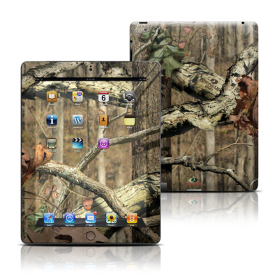 Apple iPad 3 Skin - Break-Up Infinity