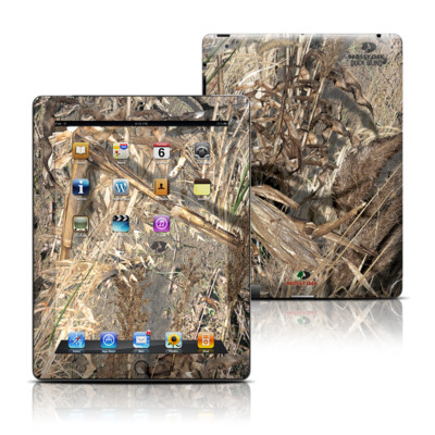 Apple iPad 3 Skin - Duck Blind