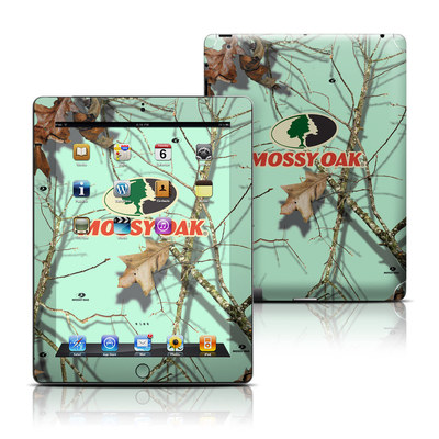 Apple iPad 3 Skin - Break-Up Lifestyles Equinox