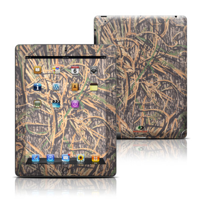 Apple iPad 3 Skin - New Shadow Grass