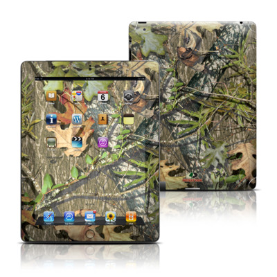 Apple iPad 3 Skin - Obsession