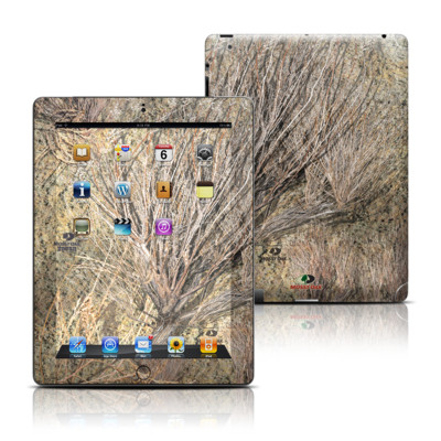 Apple iPad 3 Skin - Brush