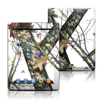 Apple iPad 3 Skin - Winter