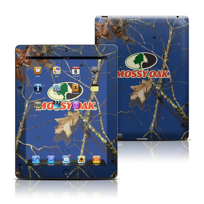 Apple iPad 3 Skin - Break-Up Lifestyles Open Water