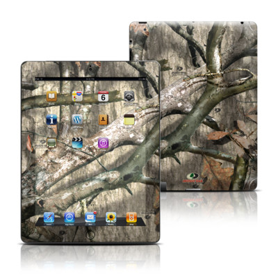 Apple iPad 3 Skin - Treestand