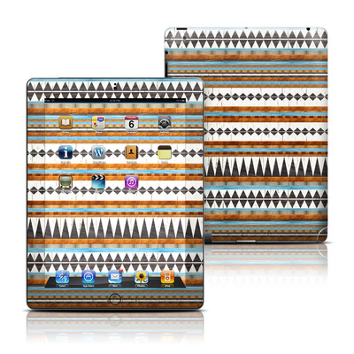 Apple iPad 3 Skin - Navajo