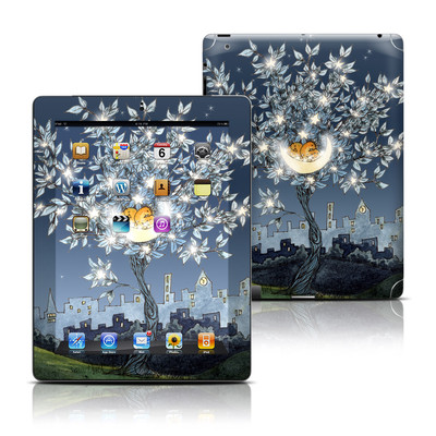Apple iPad 3 Skin - Nesting