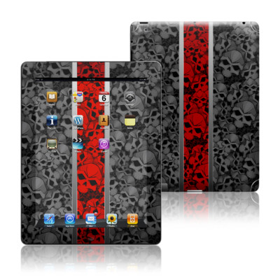 Apple iPad 3 Skin - Nunzio