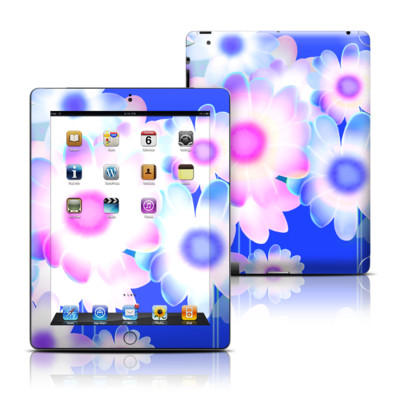 Apple iPad 3 Skin - Oopsy Daisy