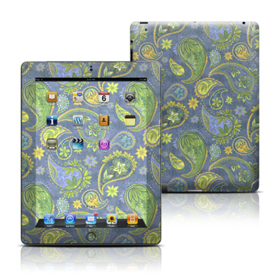 Apple iPad 3 Skin - Pallavi Paisley