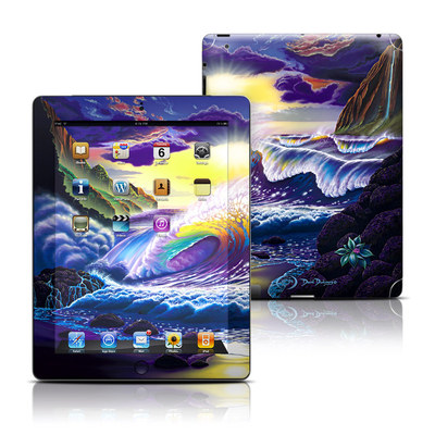 Apple iPad 3 Skin - Passion Fin