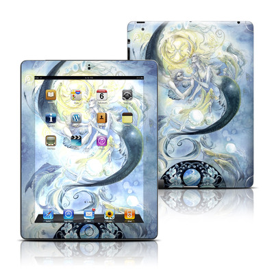 Apple iPad 3 Skin - Pisces