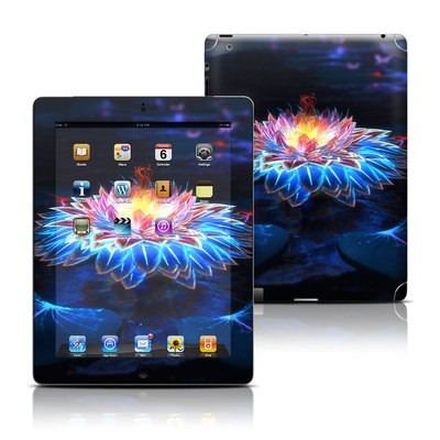 Apple iPad 3 Skin - Pot of Gold