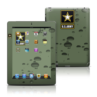 Apple iPad 3 Skin - Pull The Lanyard