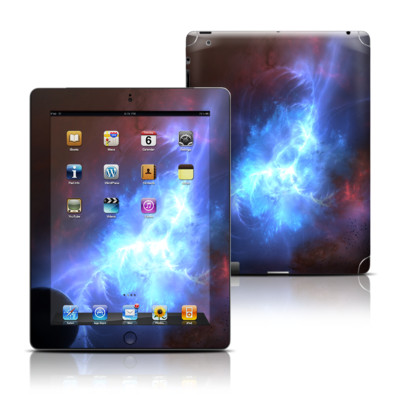 Apple iPad 3 Skin - Pulsar