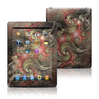 Apple iPad 3 Skin - Reaching Out