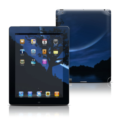 Apple iPad 3 Skin - Reverie