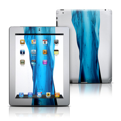 Apple iPad 3 Skin - River