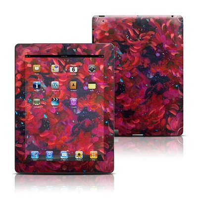 Apple iPad 3 Skin - Rush