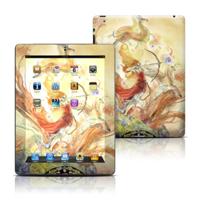 Apple iPad 3 Skin - Sagittarius