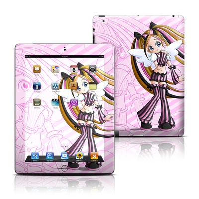 Apple iPad 3 Skin - Sweet Candy