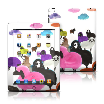 Apple iPad 3 Skin - Sheeps