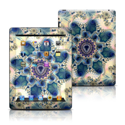 Apple iPad 3 Skin - Sea Horse