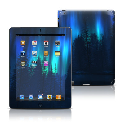 Apple iPad 3 Skin - Song of the Sky