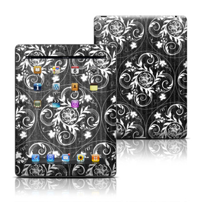 Apple iPad 3 Skin - Sophisticate