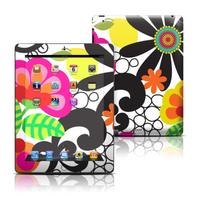 Apple iPad 3 Skin - Splendida