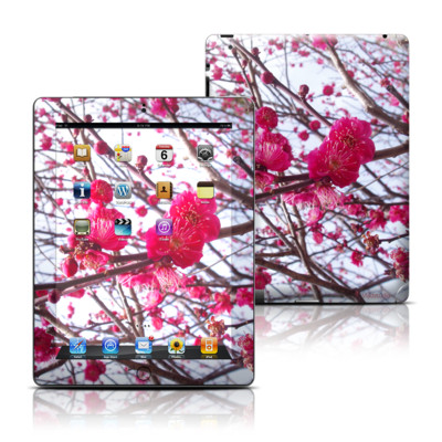 Apple iPad 3 Skin - Spring In Japan