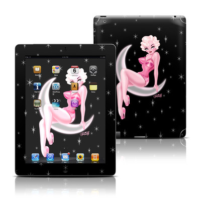 Apple iPad 3 Skin - Stargazer