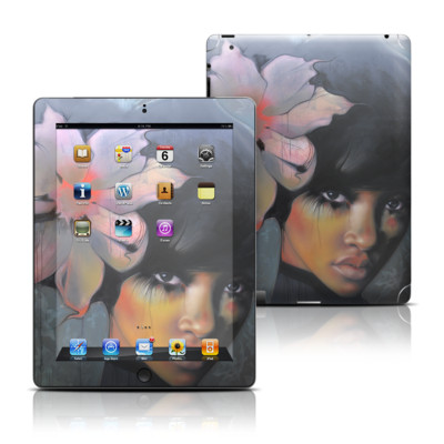 Apple iPad 3 Skin - Stashia