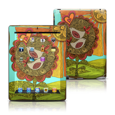 Apple iPad 3 Skin - Sunshine
